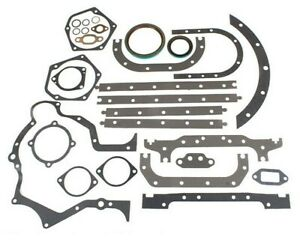 Lower Gasket Case 1370 1470 1570 2390 2470 2590 4490 Tractor
