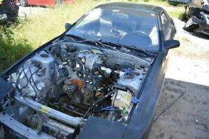 Rx 7 1986 Engine Parts Misc 220786
