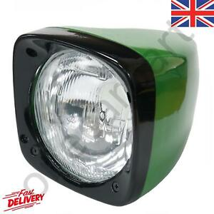 4478 Tractor Head Lamp Lh Complete Brand New