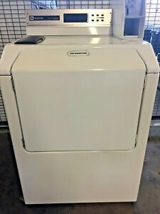 Coin Or Card Operated Mah21pd Maytag Front Load Washer