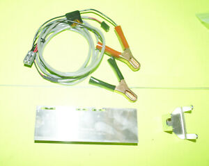 Kent moore J 44246 Chevy Transmission Solenoid Test Tool