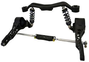 New Ridetech Rear Strongarm Suspension System With Coilovers 68 79 Corvette C3
