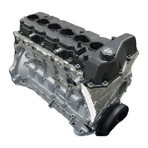 2002 2009 Chevy Ll8 Trailblazer Envoy Ssr 4 2l Inline 6 Remanufactured Engine