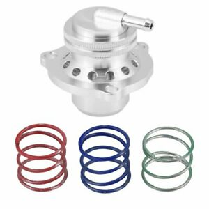 Bov Turbo Blow Off Valve Bypass Valve For Ford Focus St Fusion 2 0 Cobalt Hhr Ss