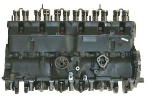 Jeep Amc 258 1981 1985 Remanufactured Engine