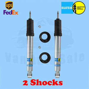 Bilstein Shocks B8 5100 R H A Front 0 2 3 Lift For Toyota 4runner 4wd 96 02