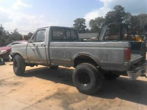 Hub Front With Lockout Mechanism Manual Locking Fits 87 93 Bronco 838750