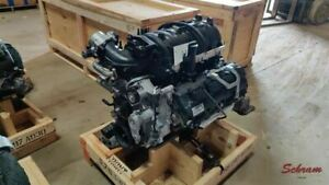 2019 Dodge Ram 3500 6 4l Hemi Engine Assembly Esb 25 Miles 2006787