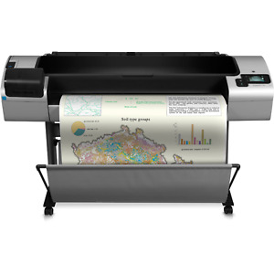 Hp Designjet T1300 44 in Postscript Printer Cr652a