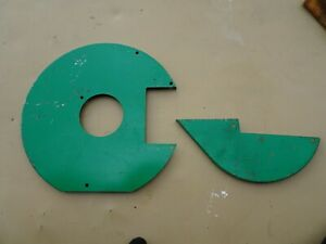 Greenlee 17915 Large Small Covers Guard 640 Tugger Wire Cable Puller Tool