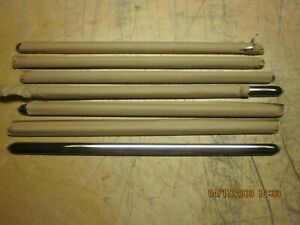 1958 Ford Continental Kit Mouldings
