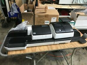Postalia Post Base 65 Mailing Machine And Scale