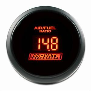 Innovate Db Red Wideband Air Fuel For Lc 1 Or Lm 1 Gauge Only 3794
