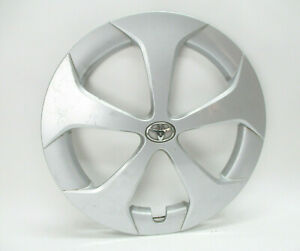 Toyota Prius 42602 47060 15 Oem Silver Wheel Center Cap Hubcap Cover 2011 15