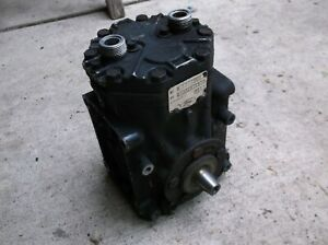 1970 1978 A C Compressor Ford Mercury York Mustang Torino 1971 1975 Air 1973