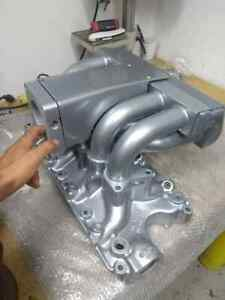 Gt40 Tubular Intake Upper And Lower 5 0 302