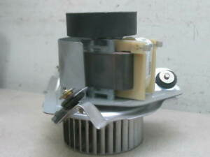 Jakel J238 150 15215 Draft Inducer Blower Motor Hc21ze123a