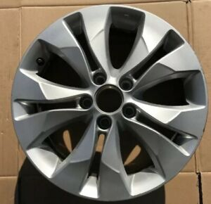 17 Wheels Rims For Honda Accord Civic Crv 2012 2016