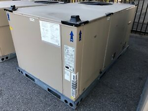 Hvac Package Unit In Stock Jm Builder Supply And