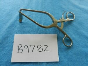 Codman Surgical Orthopedic Williams Spinal Discectomy Retractor Sp01095 5