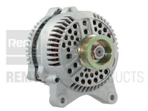 Alternator Fits 1992 1994 Mercury Cougar Grand Marquis Remy