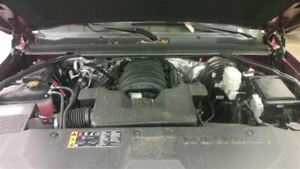 2018 Tahoe 5 3l Engine And Transmission Assembly With Only 6k Miles 1983100