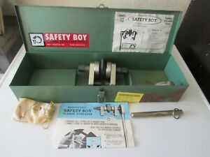 Safety Boy Model 101 Flange Spreader Tool With Proto Ratchet
