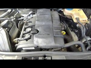 Turbo supercharger 2 0l Engine Id Bwt Fits 05 09 Audi A4 979870