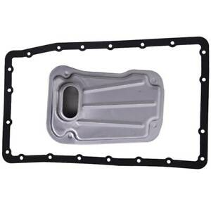 Auto Transmission Oil Strainer Filter W Gasket For Toyota 4runner Tacoma