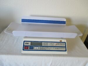 Detecto Baby Scale Model 6730 Used