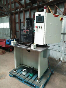 Model 75 Mini jector Plastic Injection Molding Machine Industrial 3 phase 1oz