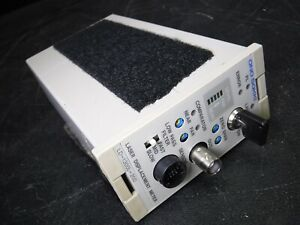 Used Ono Sokki Laser Displacement Meter Key Ld 1300l 200 Controller Only T10