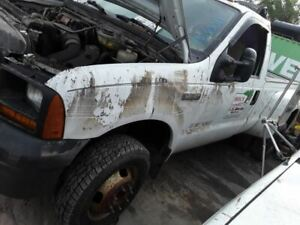 Front Axle Drw 4 10 Ratio Fits 05 07 Ford F350sd Pickup 1003208