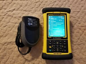 Trimble Tds Nomad 900 Data Collector Survey Pro Gnss