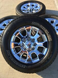 20 20 Inch Ford F 250 F 350 2018 2019 Rims Wheels Tire king Ranch Factory