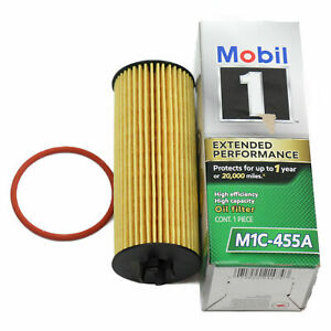 Mobil 1 M1c 455a Extended Performance Oil Filter lot Of 11