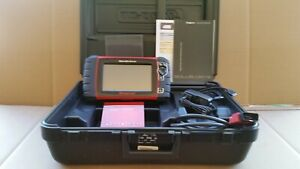 Snap on Eesc318 Solus Ultra Touch Scanner Newest 2019 Version Euro Asian Dom