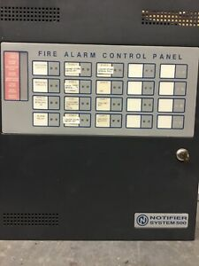 Fire Panel In Stock   JM Builder Supply and Equipment Resources