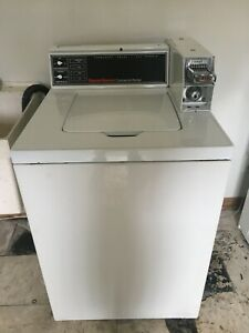 Speed Queen Coin Operated Washer Or Dryer