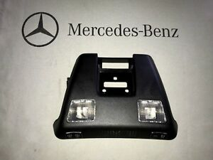 Mercedes Benz R129 300sl Sl 320 500 600 Interior Dome Light Map Reading Light