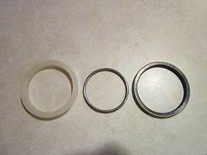 Case 430 470 530 570 Tractor A40376 Power Steering Cylinder Seal Kit