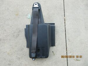1992 Geo Tracker Rear Left Male Seat Belt Retractor Please Read Entirety