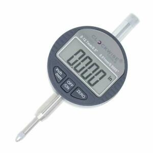 Clockwise Tools Digr 0055 Electronic Digital Dial Indicator Gage Gauge Inch metr