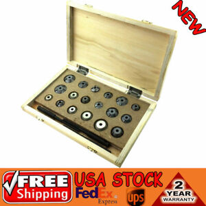 Well made Motorcycle Valve Seat Reamer Valve Tool Set Suit Honda