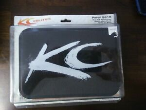 Brand New Kc Hilites 5615 Hard Light Cover Best Deal On Ebay