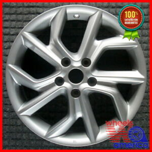 Wheel Rim For Nissan Sentra 17 2013 2015 Painted New Replica 62600