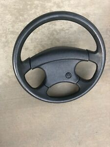 Vw Golf Mk3 Gti 16v Vento Steering Wheel