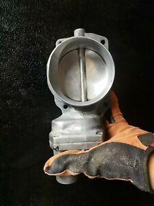 Ls2 Ls7 Z06 Corvette Gto G8 Throttle Body 12570790 Blem