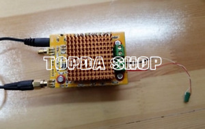 Pzt Drive Control Module Linear High Voltage Operational Amplifier Module 100v