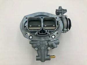 Holley 5200 5210 Replacement 32 36 Dfev Econ Carburetor Electric Choke New
